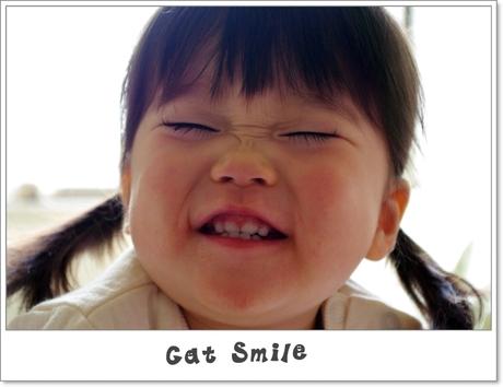 Catsmile
